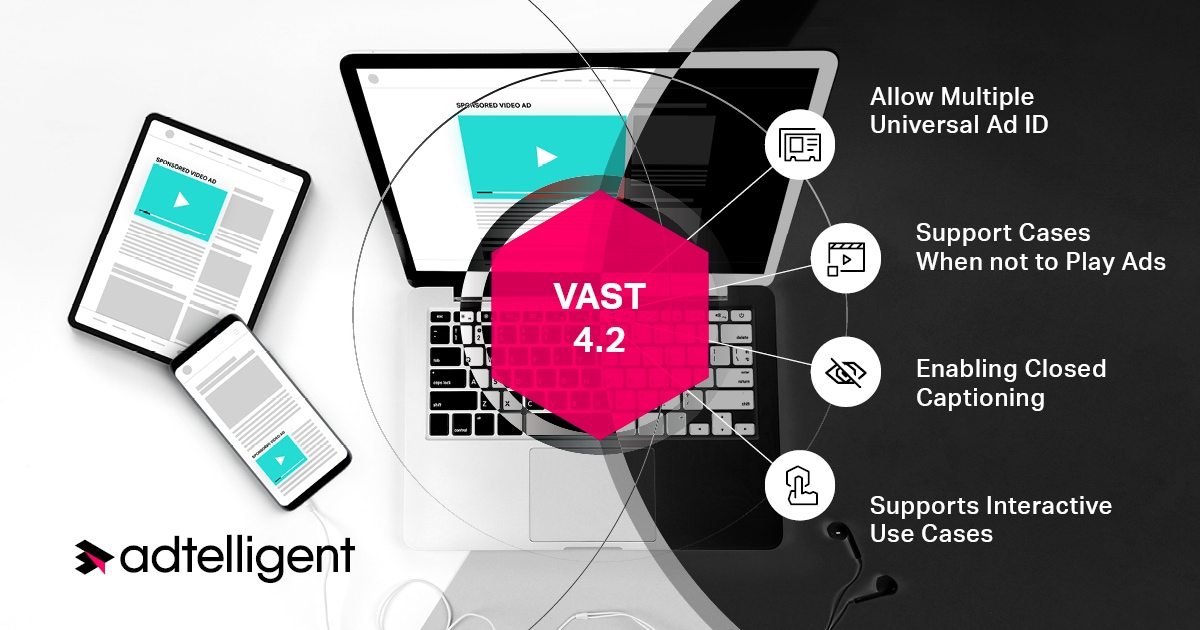 VAST 4.2 Function Capabilities For Video Ads